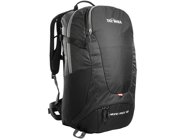 Tatonka Hiking Pack 30 Sac à dos, black